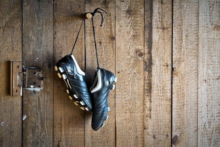 tips bij het aankopen van voetbalschoenen