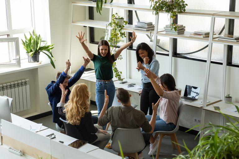 5 tips voor teambuilding