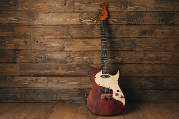 tips elektrische gitaar